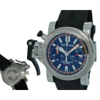 Chronofighter Steel