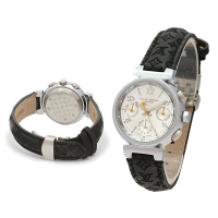 Tambour LV 277 Automatic Chronograph Lady